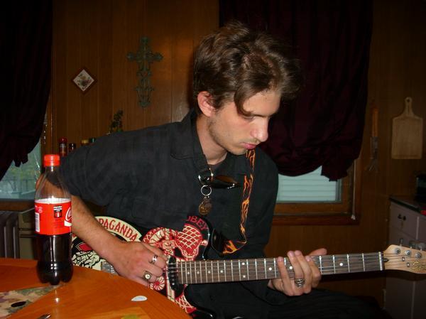 Laegreffon's Profile Picture
