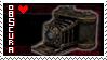 -Fatal Frame- Obscura Stamp by Takaeji