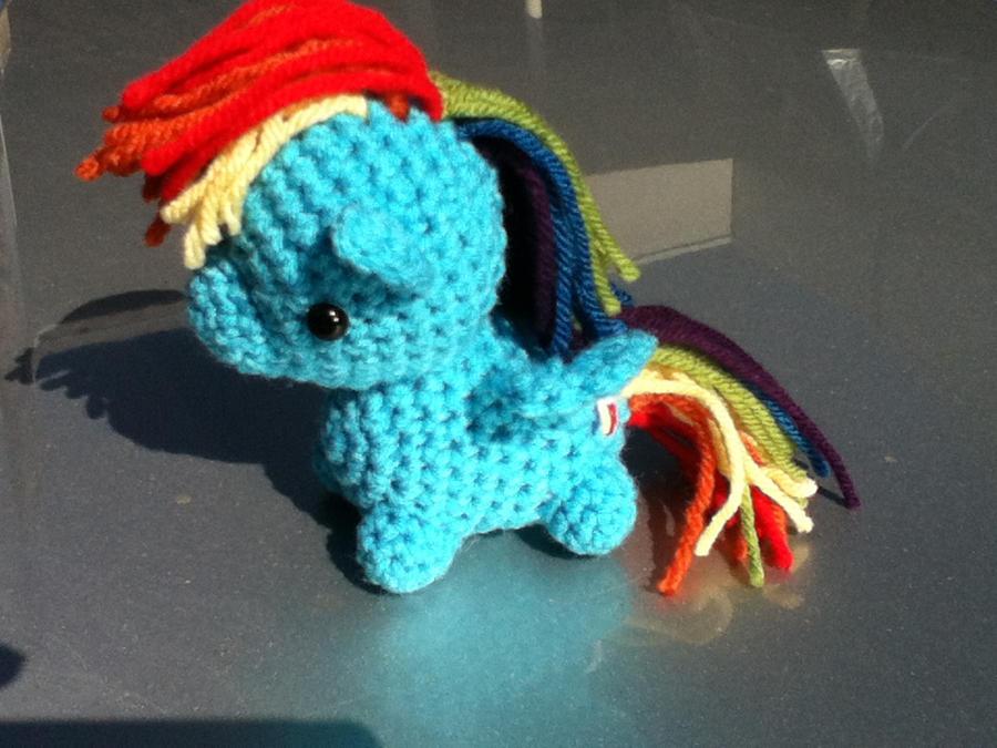 Hey Rainbow Dash! by ChronicReverie