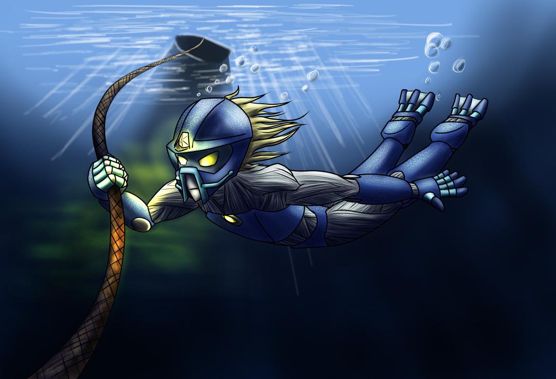 garta_swimming_by_scorpion_strike-d9hp76