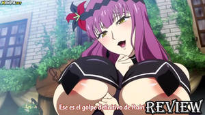 Valkyrie Drive Mermaid Capitulo 4