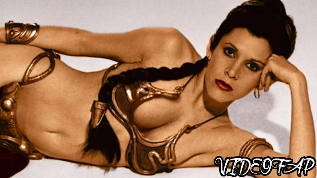 Princesa Leia Sexy Cosplay Hentai Star Wars By AniMikeShow