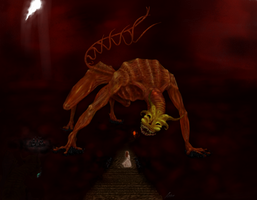 Hellgate Keeper