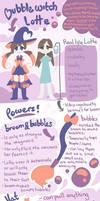 Bubble Witch Lotte