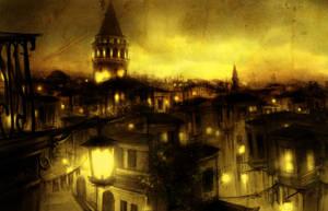 Abandoned cont.: Buyulu Istan