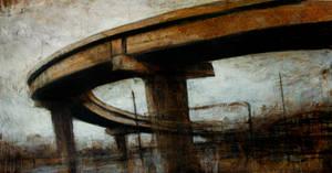 Overpass by Neizen