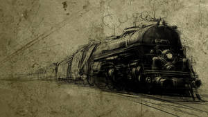 Train vs1