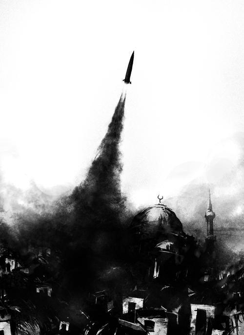 Editorial-Iran Nuclear Program by Neizen
