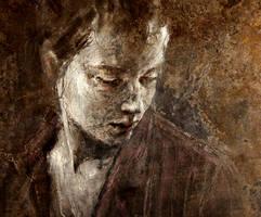another portrait by Neizen