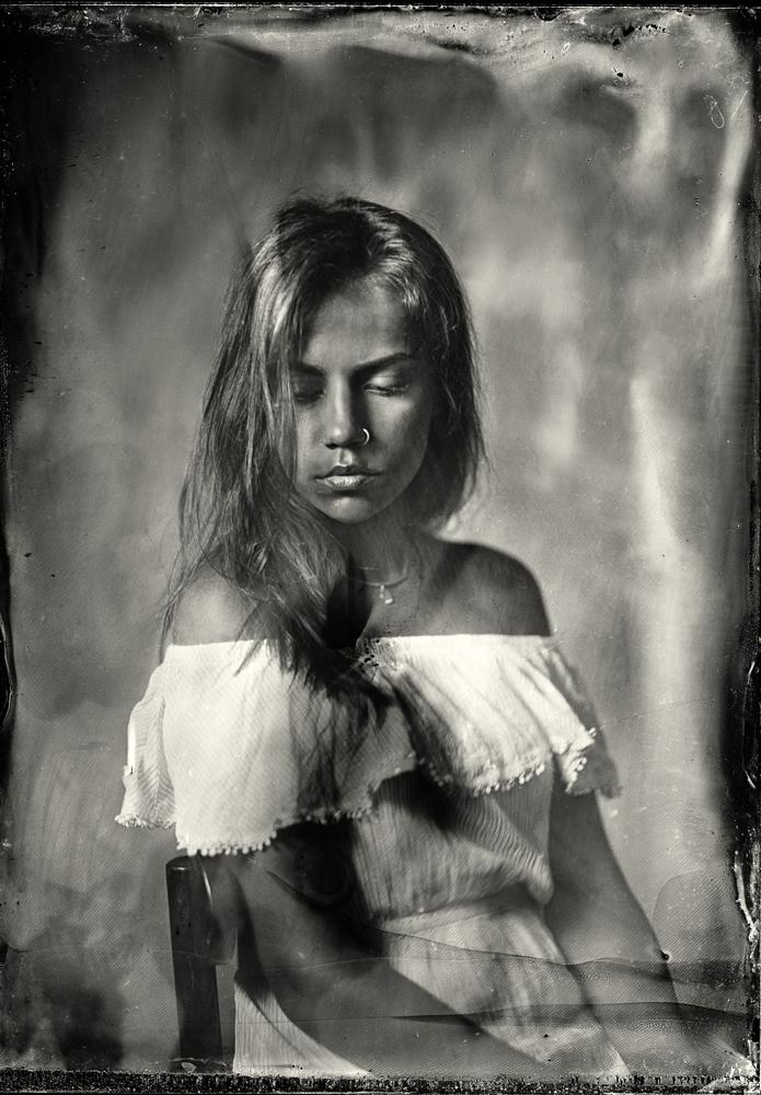 Anna Pavlova by sandae