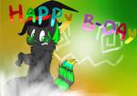Happy Birthday HEATHER!