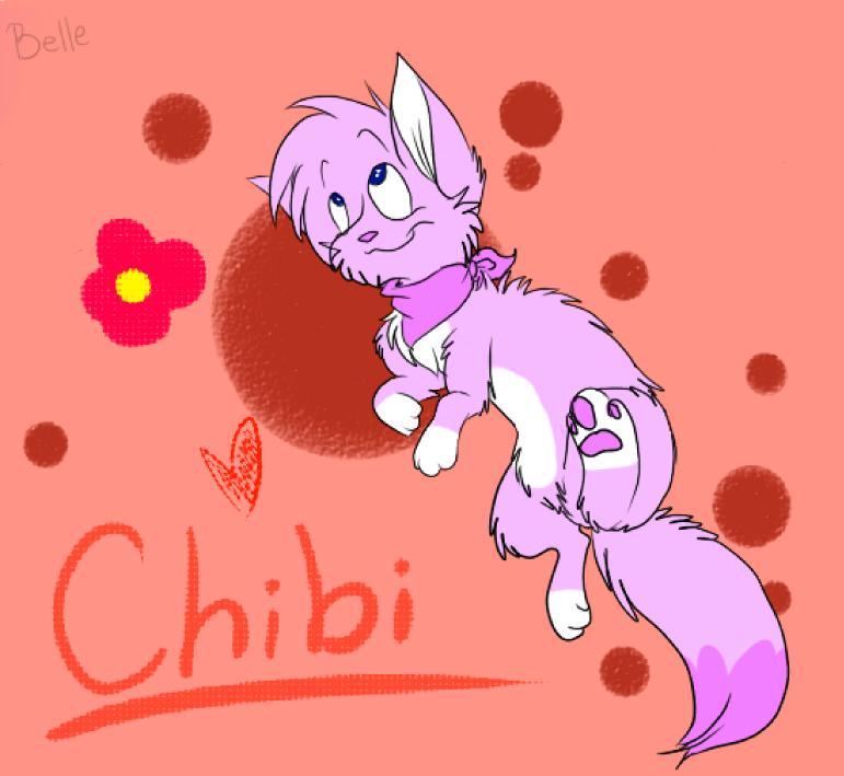 +Commission+ Chibi! by Cibibot