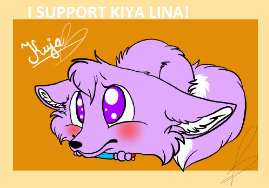 :FA: Kiya Lina by Cibibot
