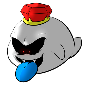 King Booby