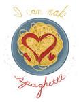 Undertale: Spaghetti Valentine
