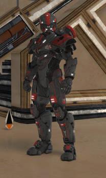 Heavy [Halo 4]