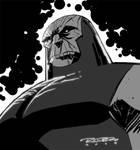 Villainz::Darkseid