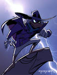 The Masked Mallard
