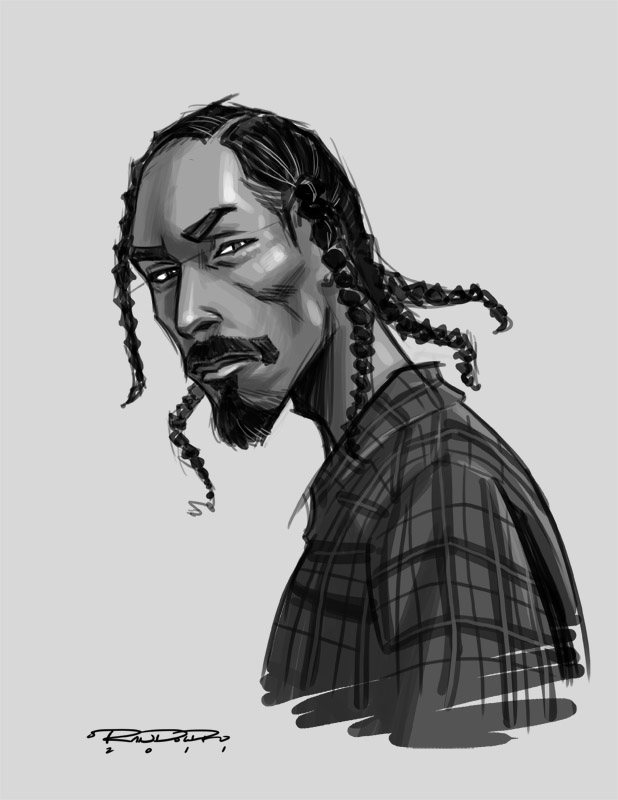 Where Does The Name Snoop Dog