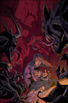 Scourge 4::Cover