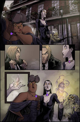 Charismagic 3::Page 3