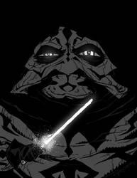 AA::Darth Jabba by KharyRandolph