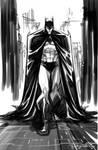 Sketch::Batman