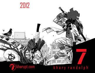 Pimpjooze 7 by KharyRandolph
