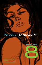 Pimpjooze 8 by KharyRandolph