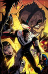 Batman Beyond Universe #4