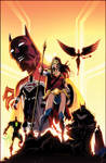 Batman Beyond Universe 10
