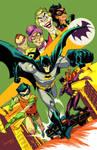 Batman :: 1966