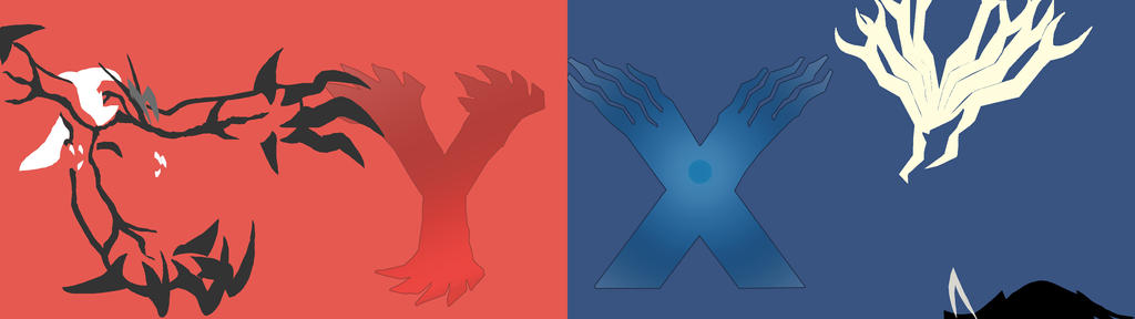 Xy minimal wallpapers by roehn117 on deviantart for Deviantart minimal wallpaper