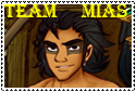 Team Mias stamp by Bunny-Tune-94
