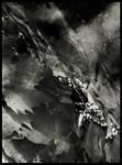 death underwater by Hboy