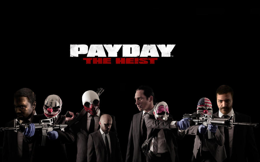 payday 2 one2up