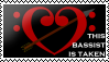 Taken Bassist Stamp by James-R-MacAdie