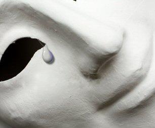 Behind The Mask by SturmOxy