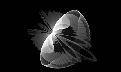 Gravitation surfaces - Flight by Icosacid