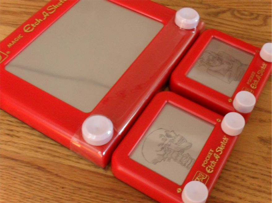 etch a sketch size comparison cool by pikajane