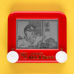 Did I etch this in time?