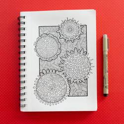 Contagion Doodle