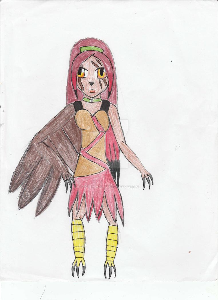 Panthergirl comic: Taipa (aquila sisters) update by satknightcat