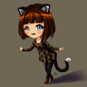 Sanaia-art's Profile Picture