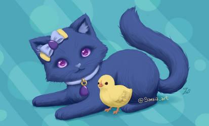 Kitty Miky