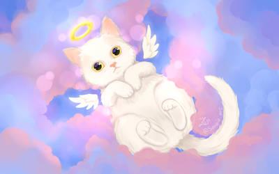 Pika angel
