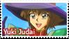 Judai Stamp
