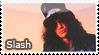 Slash Stamp by AmyRose-Chan