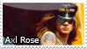 Axl Rose Stamp by AmyRose-Chan