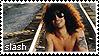 Slash .Stamp by AmyRose-Chan